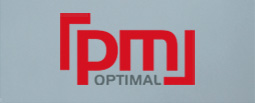 PM-Optimal Logo